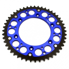 KTM OEM REAR SPROCKET BLUE 51T SX SXF EXC-F XCW-F